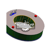 Катушка электромагнита ТКП 600 токовая