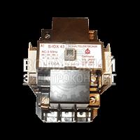 Контактор S-IDX-43