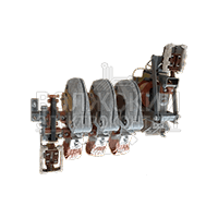 Контактор КТ-6063/2