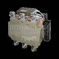 Контактор вакуумный КВ1-160-2В3