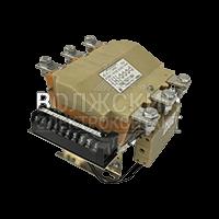 Контактор вакуумный КВ1-250-3В3