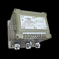 Контактор вакуумный КВ2-250-2В3