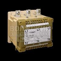 Контактор вакуумный КВ2-250-3В3