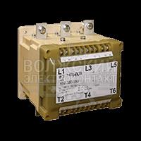 Контактор вакуумный КВ2-160-3В3-Д