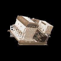 Контактор вакуумный КВ2У-160-3В3-45