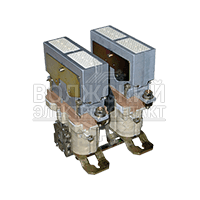 Контактор МК5-10Р