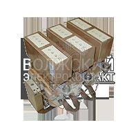 Контактор МК6-30Т
