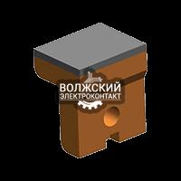 Контакты к контакторам ES-250 неподвижный ФРГ ЭТПР.303659.062