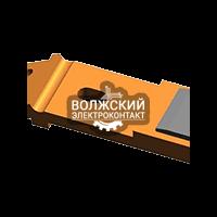 Контакты к контакторам K931-11-2 подвижный (серебр) ЭТПР.303659.067
