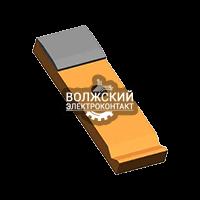 Контакты к контакторам КПП-113П вариант 1 (ЦУП201618) ЭТПР.303659.140-03