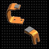 Контакты к контакторам серии КПД