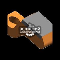 Контакты к контакторам КТ6633СП