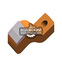 Контакты к контакторам КТ6033СП