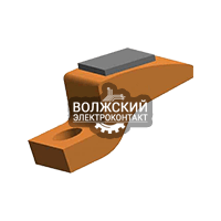 Контакты к контакторам КТ6643СП
