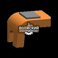 Контакты к контакторам КТ6043СН