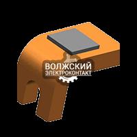 Контакты к контакторам КТ6643СН