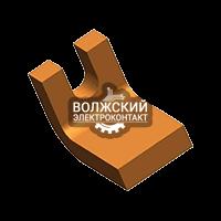 Контакты к контакторам КТ6043Н