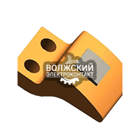 Контакты к контакторам КТ6053СП
