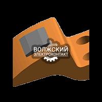 Контакты к контакторам КТ6063СП