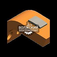Контакты к контакторам КТ6053СН