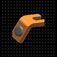Контакты к контакторам серии КТ6023