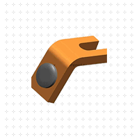 Контакты к контакторам серии КТ6633