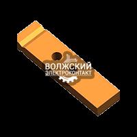 Контакты к контакторам КПВ 602П ЭТПР.303659.117
