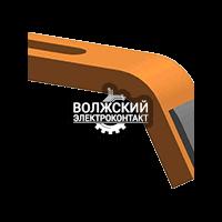 Контакты к контакторам КПВ 602НС ЭТПР.303659.118-01
