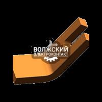 Контакты к контакторам КПВ 602Н ЭТПР.303659.118