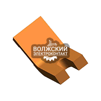 Контакты к контакторам КПВ 604Н ЭТПР.303659.122