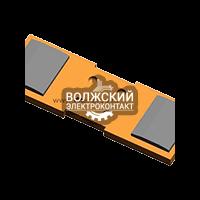 Контакты к контакторам МК-5-10П вар. 1 ЭТПР.303659.132-01
