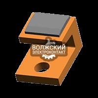 Контакты к контакторам МК-5-10Н вар. 1 ЭТПР.303659.133-01