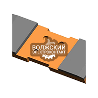 Контакты к контакторам МК6-10П вар.1 ЭТПР.303659.134-01