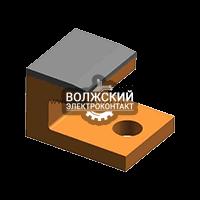 Контакты к контакторам МК6-10Н вар.2 ЭТПР.303659.135