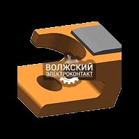Контакты магнитного пускателя ПАЕ-400Н А