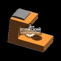 Контакты магнитного пускателя ПАЕ-500Н А