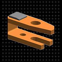Контакты магнитного пускателя ПМ12