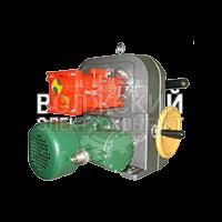 Механизм МЭО-1600-IIBT4
