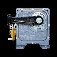 Механизм МЭО-1600