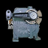 Механизм МЭО-4000-IIBT4