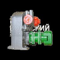 Механизм МЭОФ-1000-IIBT4