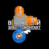 Механизм МЭОФ-160-IIBT4