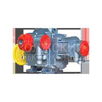 Механизм МЭОФ-250-IIBT4
