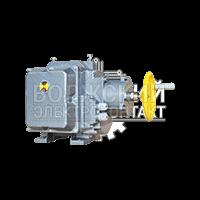 Механизм МЭОФ-250