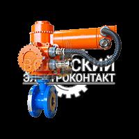 Механизм МЭОФ-40-IIBT4