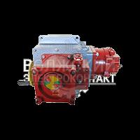 Механизм МЭОФ-630-IIBT4