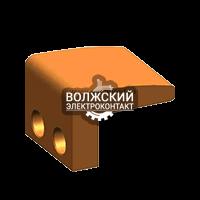 Контакты к контакторам 5ТХ.551.058 Код СК-МТР 3455310037 ЭТПР.303659.424