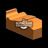 Контакт подвижный КП-207 ЭТПР.303659.722