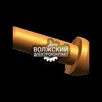 Контакт 14529 неподвижный (контактора S-78 LINKOLN ELECTRIC) ЭТПР.303659.758