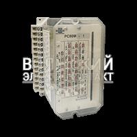 Реле тока РС80М